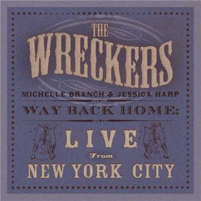 Lay Me Down (Live)/The Wreckers