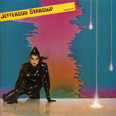 アルバム/Modern Times/Jefferson Starship