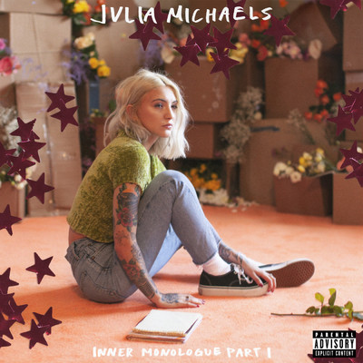 シングル/What A Time (featuring Niall Horan)/Julia Michaels