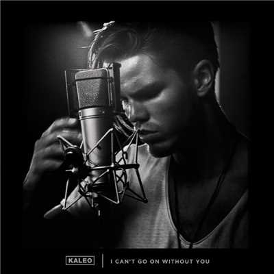 I Can't Go On Without You/KALEO