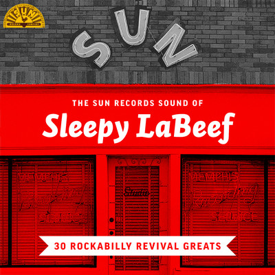 Jack and Jill Boogie/Sleepy LaBeef