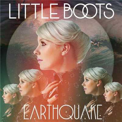 アルバム/Earthquake/Little Boots
