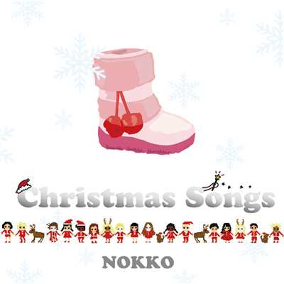 着うた®/FROSTY THE SNOWMAN/NOKKO
