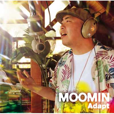 アルバム/Adapt(Except.MODERN GIRL with YOYO-C/MOOMIN