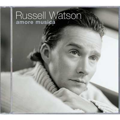 シングル/You Raise Me Up/Russell Watson