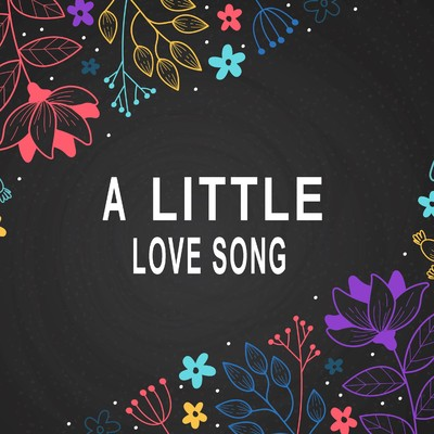 アルバム/A Little Love Song/Lemon Tart
