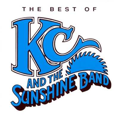 アルバム/The Best Of KC And The Sunshine Band/KC & The Sunshine Band