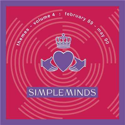 アルバム/Themes - Volume 4/Simple Minds