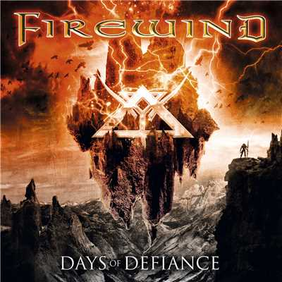 シングル/WORLD ON FIRE/FIREWIND