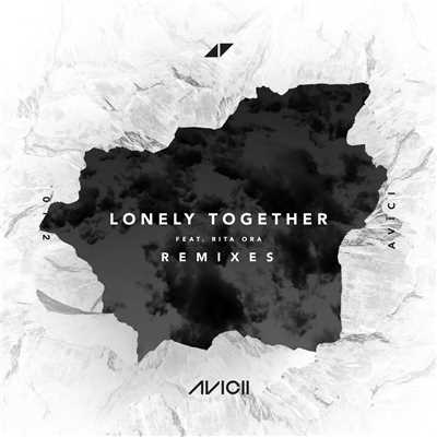 アルバム/Lonely Together (featuring Rita Ora/Remixes)/アヴィーチー
