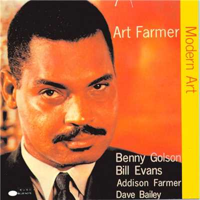 シングル/Fair Weather (1991 Digital Remaster)/Art Farmer