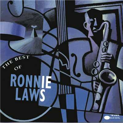 アルバム/The Best Of Ronnie Laws/Ronnie Laws