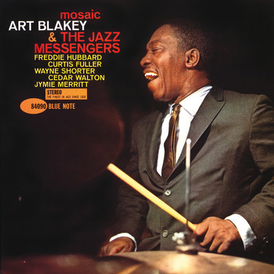 シングル/Mosaic/Art Blakey & The Jazz Messengers