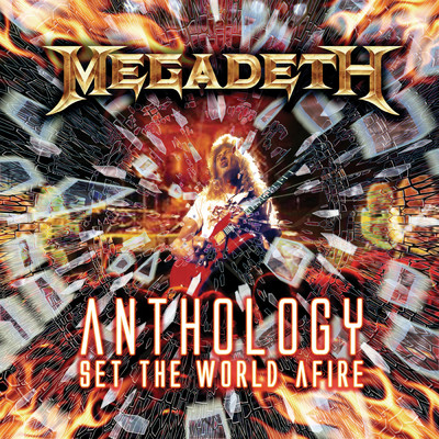 アルバム/Anthology: Set The World Afire/Megadeth