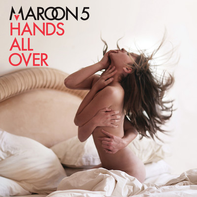 ハイレゾアルバム/Hands All Over (Deluxe Edition)/Maroon 5