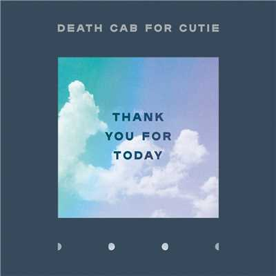 シングル/Gold Rush/Death Cab for Cutie