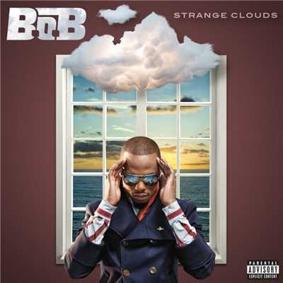 シングル/Both Of Us (feat. Taylor Swift)/B.o.B