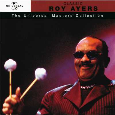 シングル/Love Will Bring Us Back Together Again (Album Version)/Roy Ayers