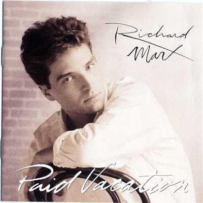 Nothing Left Behind Us/Richard Marx