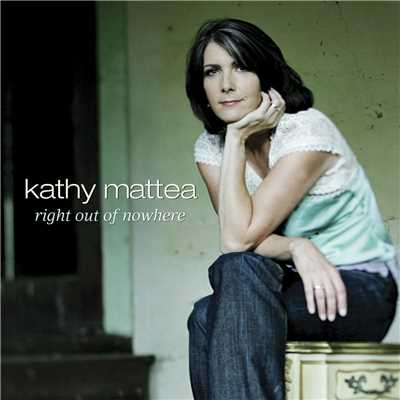 シングル/Down On The Corner/Kathy Mattea