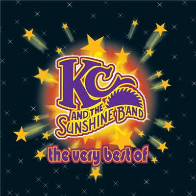 アルバム/The Very Best Of KC And The Sunshine Band/KC&サンシャイン・バンド