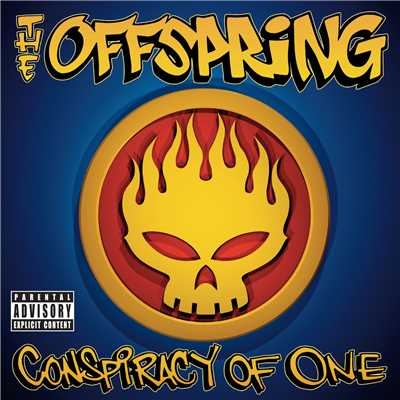 アルバム/Conspiracy Of One/The Offspring
