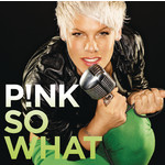 シングル/So What/P!nk