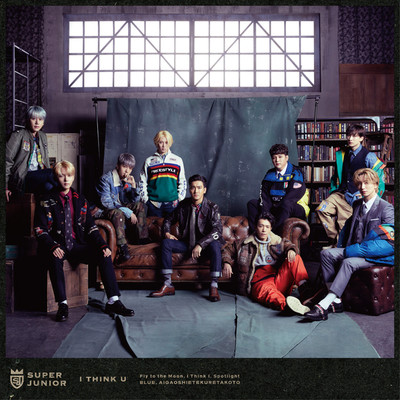 Spotlight/SUPER JUNIOR