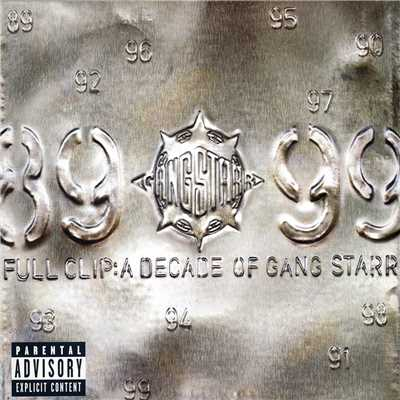 TAKE IT PERSONAL (Explicit)/Gang Starr