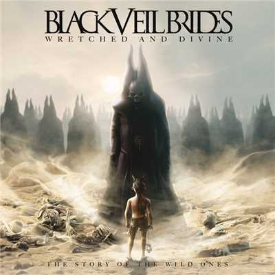 アルバム/Wretched And Divine: The Story Of The Wild Ones/Black Veil Brides