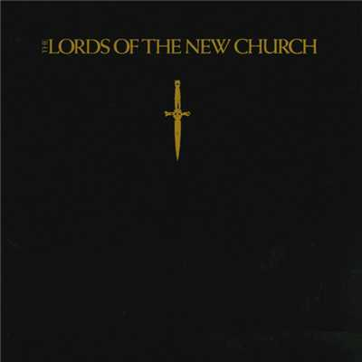シングル/Question Of Temperature/Lords Of The New Church