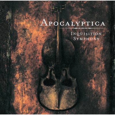 シングル/For Whom The Bell Tolls/Apocalyptica