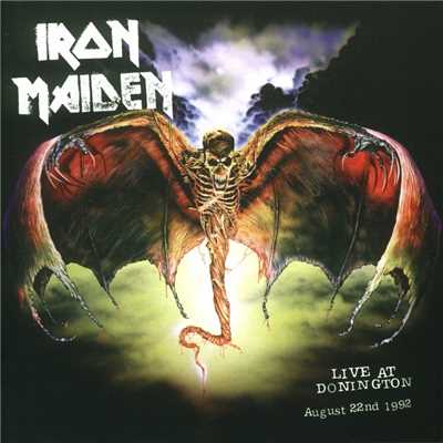 シングル/Iron Maiden (Live At Donington) [1998 Remastered Version]/Iron Maiden