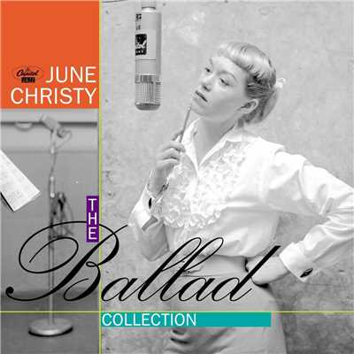 シングル/My One And Only Love/June Christy