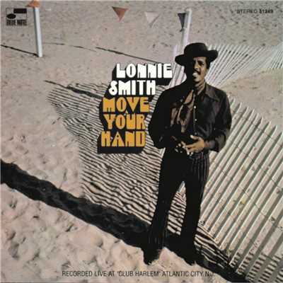 シングル/Move Your Hand (Live) (1995 Digital Remaster)/Lonnie Smith