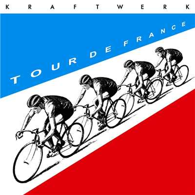 アルバム/Tour De France (2009 Remastered Version)/Kraftwerk
