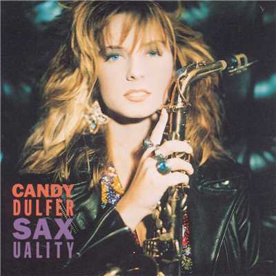 シングル/Home Is Not A House/Candy Dulfer