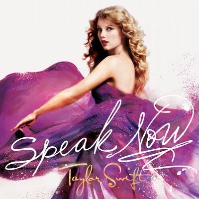 アルバム/Speak Now/Taylor Swift