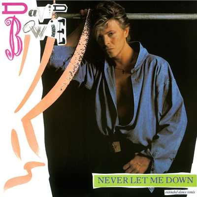 "シングル/Shining Star (12"" Mix)/David Bowie"