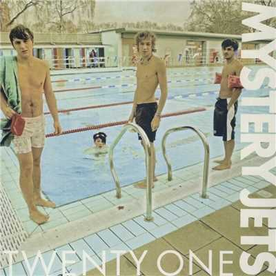 シングル/Two Doors Down/Mystery Jets