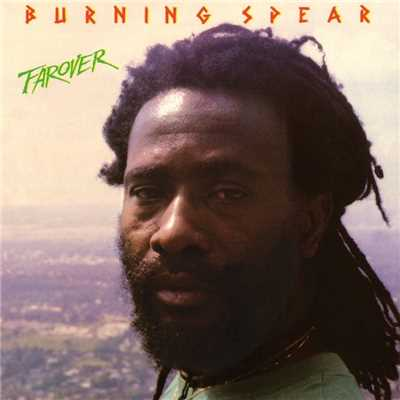 アルバム/Farover/Burning Spear