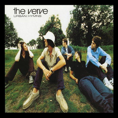 Slide Away (Live From The Manchester Academy, UK  / 1997)/The Verve