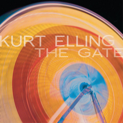 アルバム/The Gate/Kurt Elling