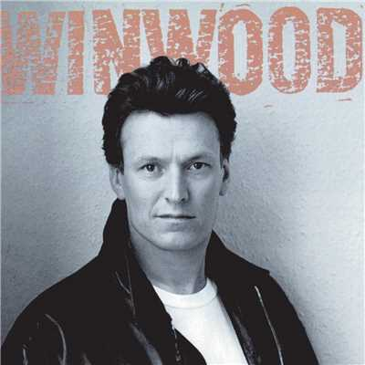 シングル/The Morning Side/Steve Winwood