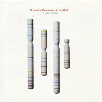 アルバム/The OMD Singles/Orchestral Manoeuvres In The Dark