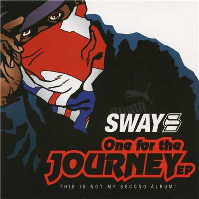 アルバム/One For The Journey E.P./Sway
