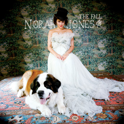 アルバム/The Fall/Norah Jones