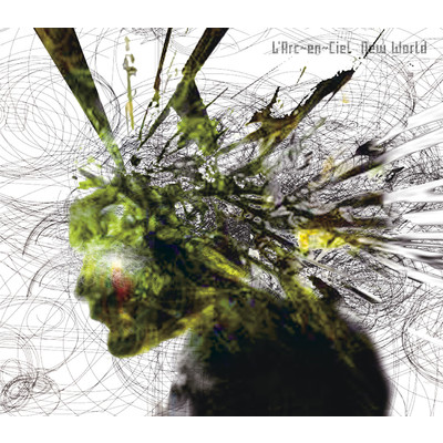 シングル/New World/L'Arc~en~Ciel