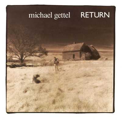アルバム/Return/Michael Gettel