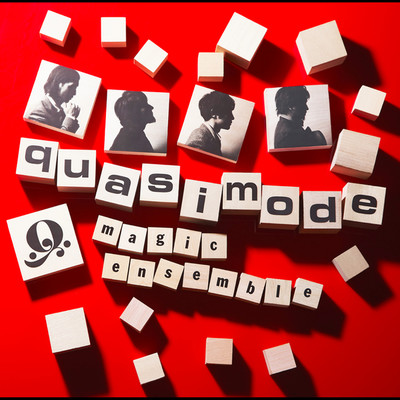 シングル/Music Can Change the World (featuring ハナ)/quasimode
